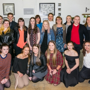 Warrnambool College's '23 Visions' group show at the Outlaw Gallery
